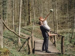 Hochzeitsfotograf Burghalde