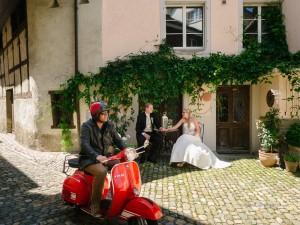 Hochzeitsfotograf Muri AG